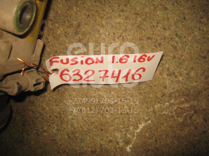 Компрессор системы кондиционирования для Ford Fusion 2002-2012;Fiesta 2001-2008 - Фото №1