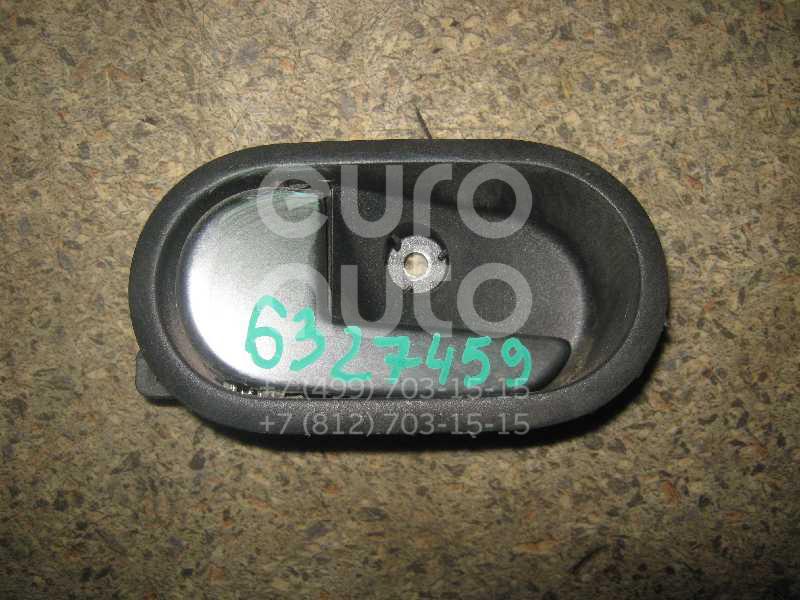 Ручка двери внутренняя левая для Ford Fusion 2002-2012 - Фото №1