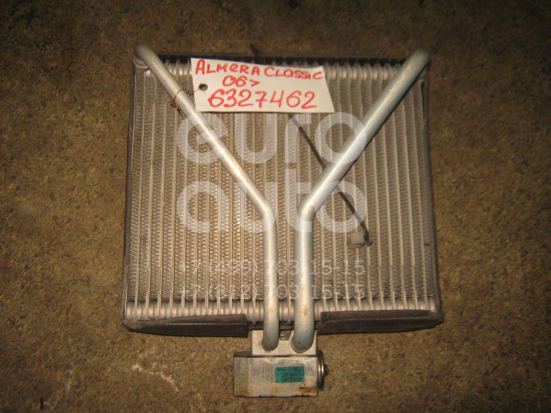 Испаритель кондиционера для Nissan Almera Classic (B10) 2006-2013 - Фото №1