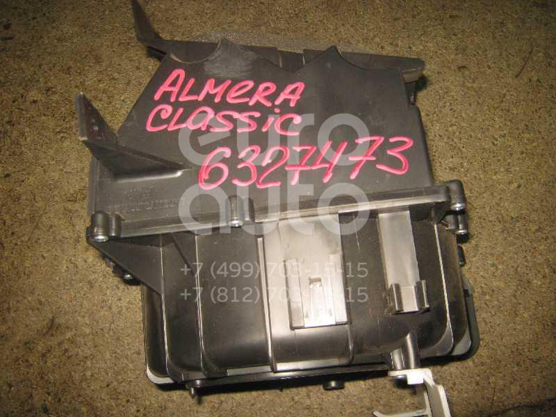 Корпус отопителя для Nissan Almera Classic (B10) 2006> - Фото №1