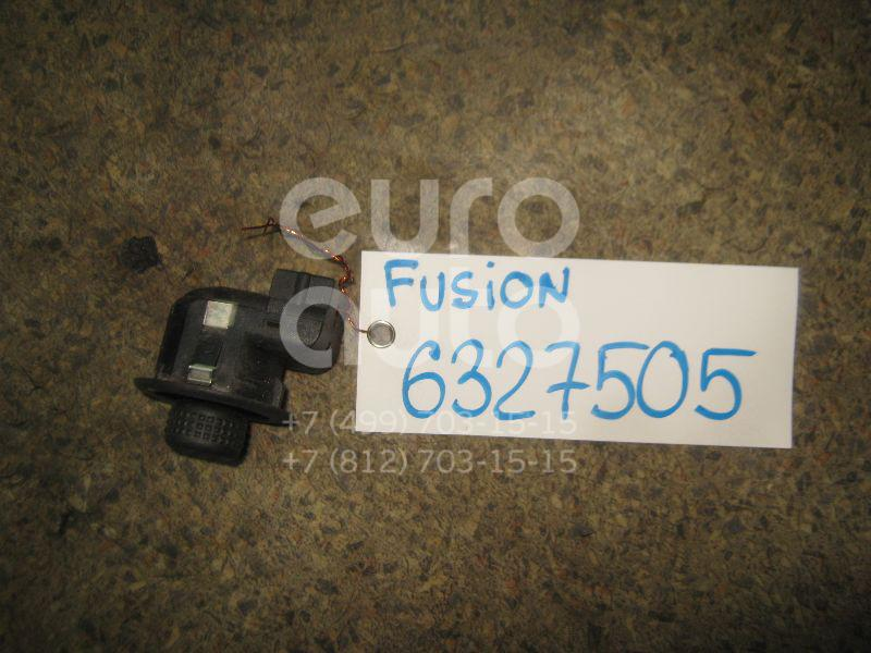 Переключатель регулировки зеркала для Ford Fusion 2002-2012;Escort/Orion 1995-2000;Mondeo I 1993-1996;Mondeo II 1996-2000;Scorpio 1986-1992;Fiesta 1989-1995;Fiesta 1995-2000;KA 1996-2008;Focus I 1998-2005;Mondeo III 2000-2007;Transit [FA] 2000-2006 - Фото №1