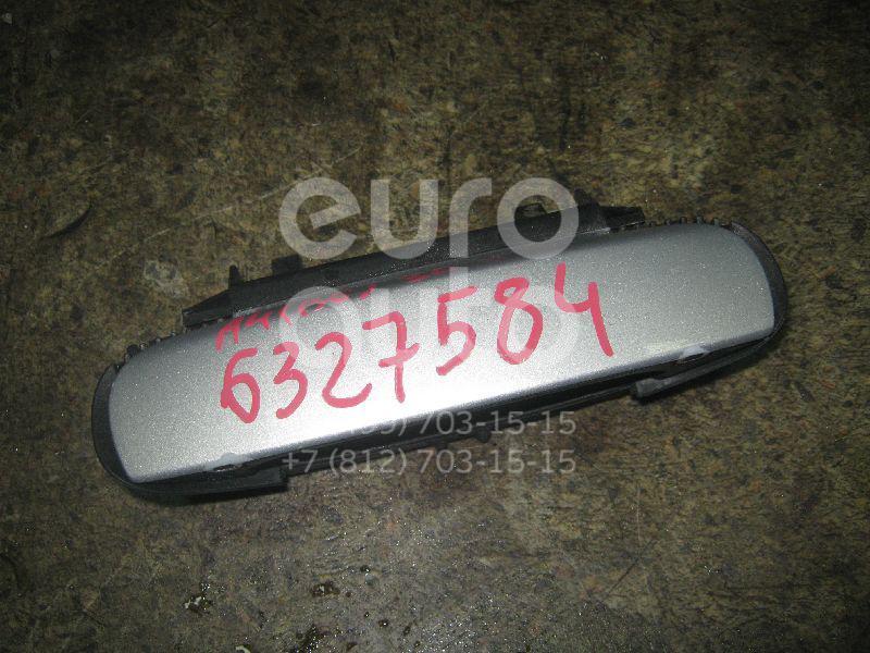 Ручка двери наружная для Audi A4 [B6] 2000-2004;A3 [8PA] 2004-2013;A3 [8P1] 2003-2013;A4 [B7] 2005-2007 - Фото №1