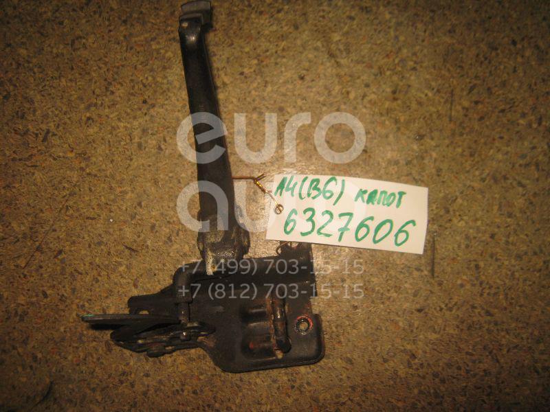 Замок капота для Audi A4 [B6] 2000-2004 - Фото №1