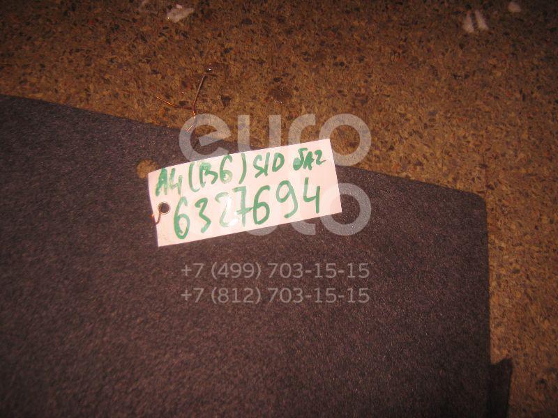 Обшивка багажника для Audi A4 [B6] 2000-2004;A4 [B7] 2005-2007 - Фото №1