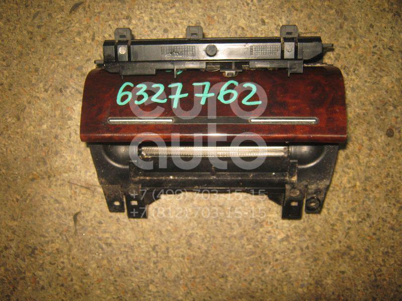 Пепельница передняя для Audi A4 [B6] 2000-2004;A4 [B7] 2005-2007 - Фото №1