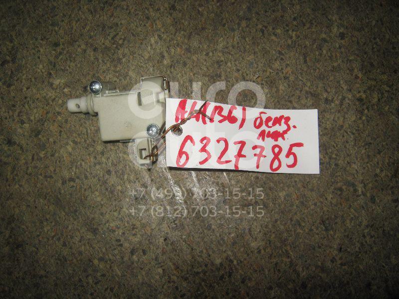 Активатор замка крышки бензобака для Audi A4 [B6] 2000-2004;A4 [B7] 2005-2007 - Фото №1