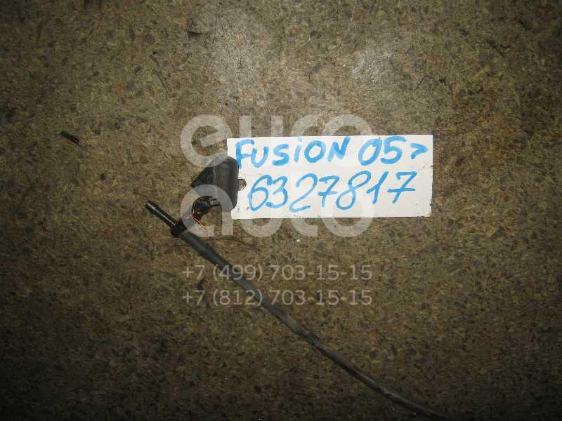 Форсунка омывателя лобового стекла для Ford Fusion 2002-2012 - Фото №1