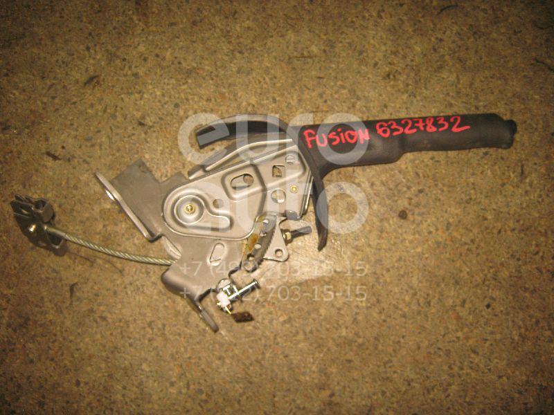 Рычаг стояночного тормоза для Nissan Almera Classic (B10) 2006-2013 - Фото №1