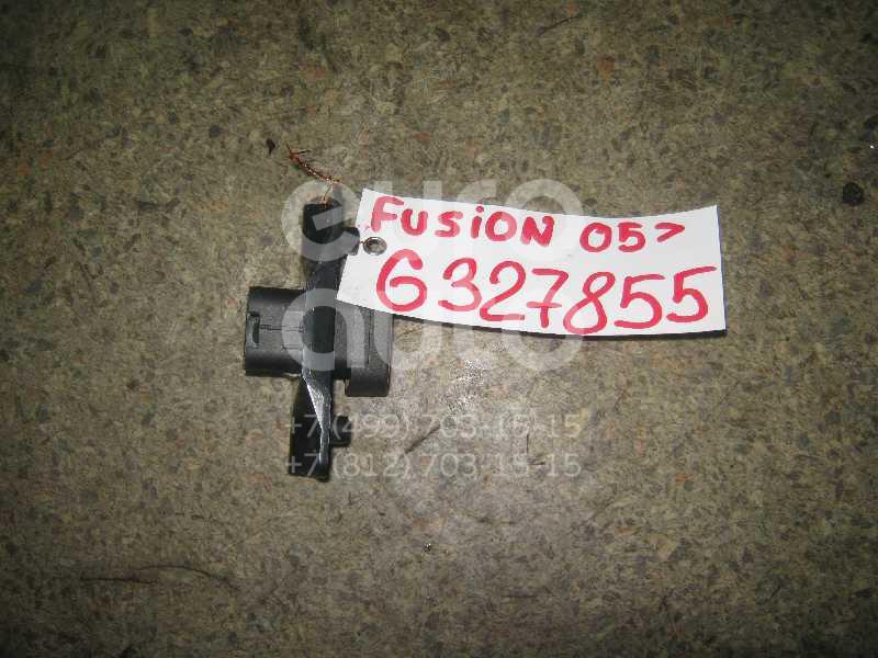 Кнопка аварийной сигнализации для Ford Fusion 2002-2012;Focus II 2005-2008;Fiesta 2001-2008;Focus II 2008-2011 - Фото №1