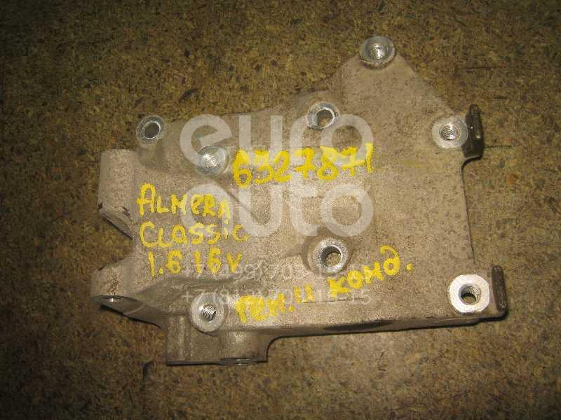 Кронштейн генератора для Nissan Almera Classic (B10) 2006> - Фото №1