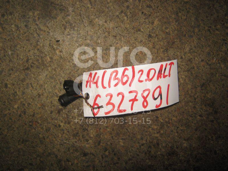 Форсунка инжекторная электрическая для Audi,VW A4 [B6] 2000-2004;A6 [C5] 1997-2004;Passat [B5] 2000-2005 - Фото №1