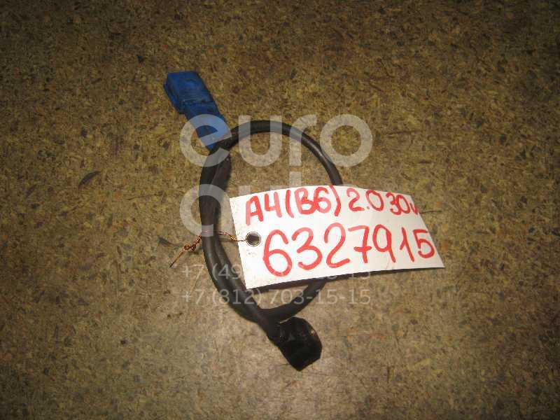 Датчик детонации для Audi,VW A4 [B6] 2000-2004;A4 [B5] 1994-2000;A6 [C5] 1997-2004;Passat [B5] 2000-2005 - Фото №1