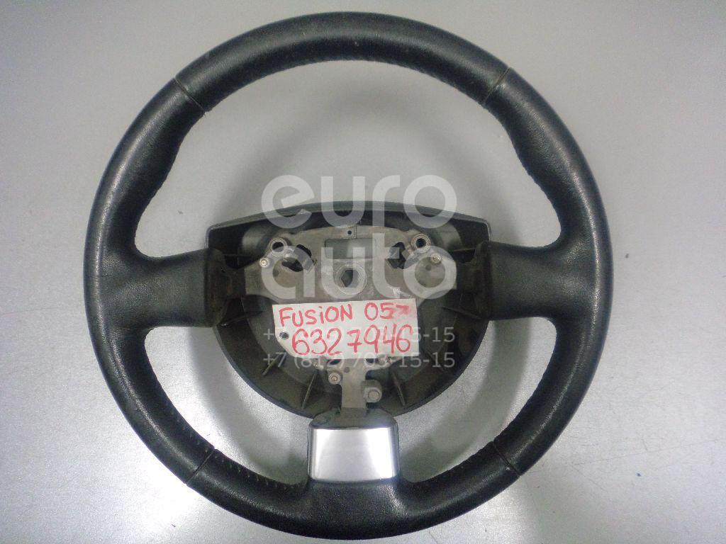 Рулевое колесо для AIR BAG (без AIR BAG) для Ford Fusion 2002-2012 - Фото №1