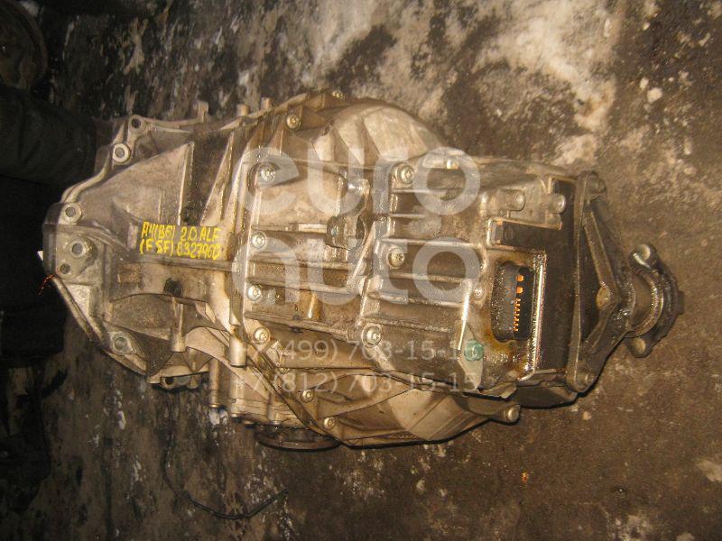 АКПП (автоматическая коробка переключения передач) для Audi A4 [B6] 2000-2004 - Фото №1