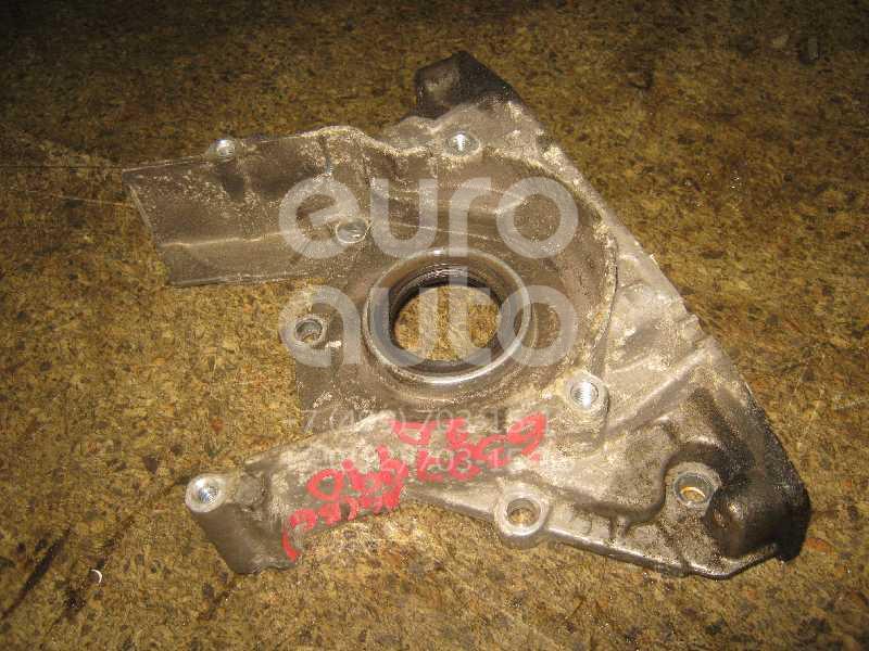Крышка двигателя передняя для Audi A4 [B6] 2000-2004 - Фото №1