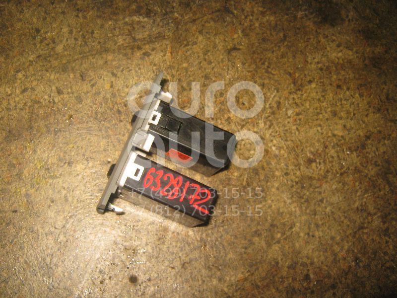 Кнопка корректора фар для Chevrolet Lacetti 2003> - Фото №1