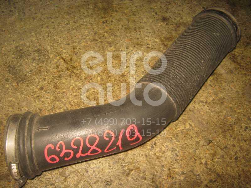 Гофра воздуховода для VW Golf III/Vento 1991-1997 - Фото №1
