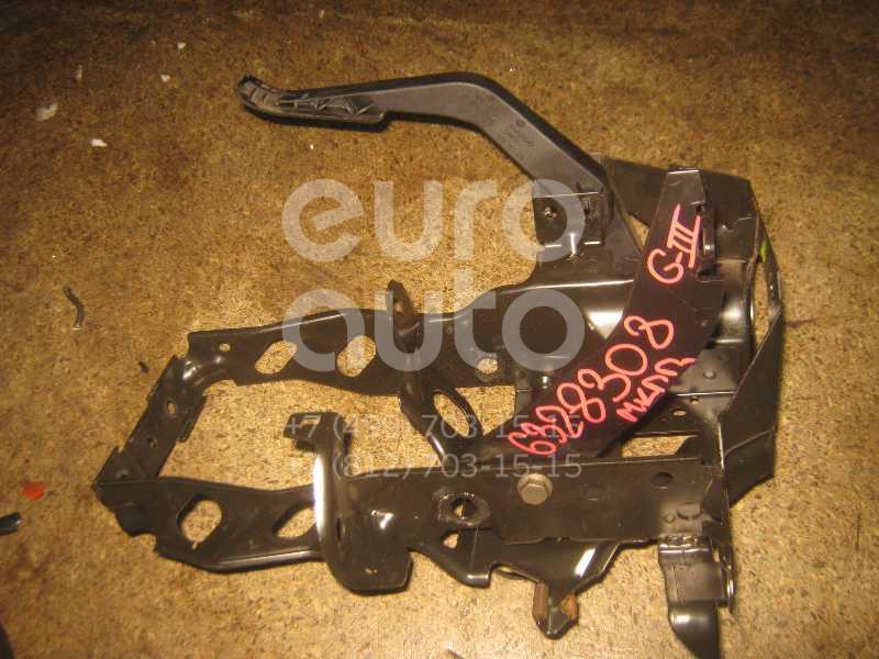 Блок педалей для VW Golf III/Vento 1991-1997 - Фото №1