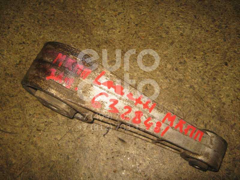Опора КПП задняя для Chevrolet,Daewoo Lacetti 2003-2013;Gentra II 2013-2015 - Фото №1