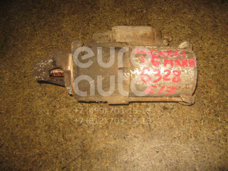 Стартер для Chevrolet Lacetti 2003> - Фото №1