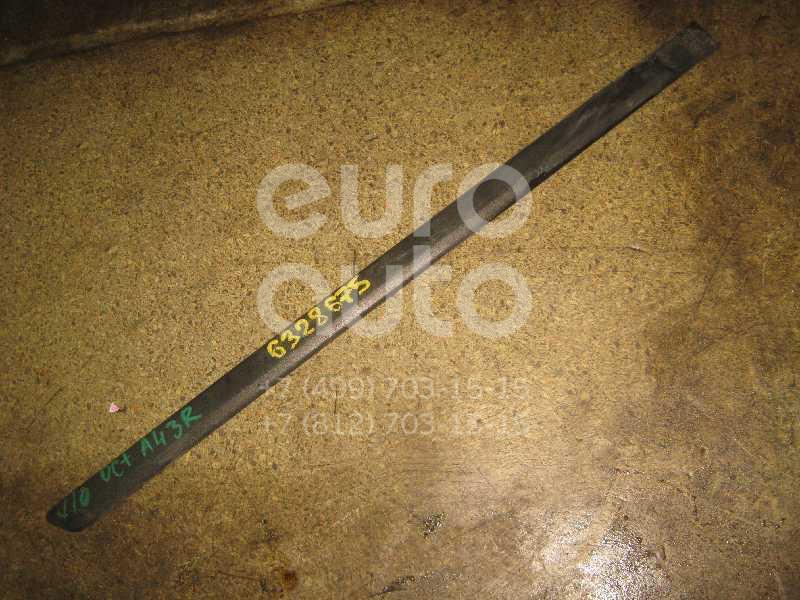 Молдинг задней правой двери для Skoda Octavia (A4 1U-) 2000-2011 - Фото №1