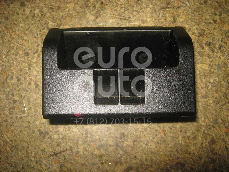 Пепельница задняя (в консоль) для Skoda Octavia (A4 1U-) 2000-2011 - Фото №1