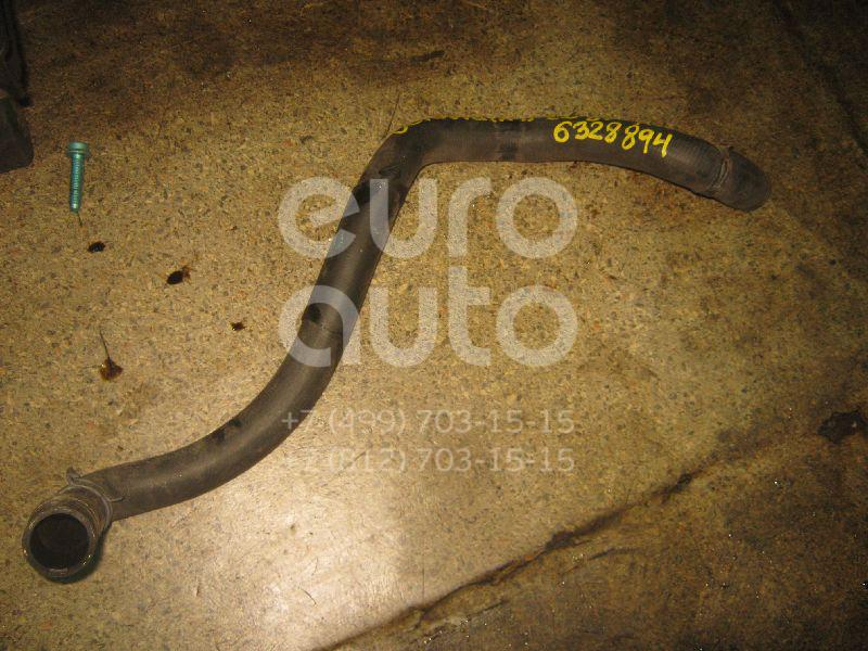 Патрубок радиатора для Skoda Octavia (A4 1U-) 2000-2011 - Фото №1