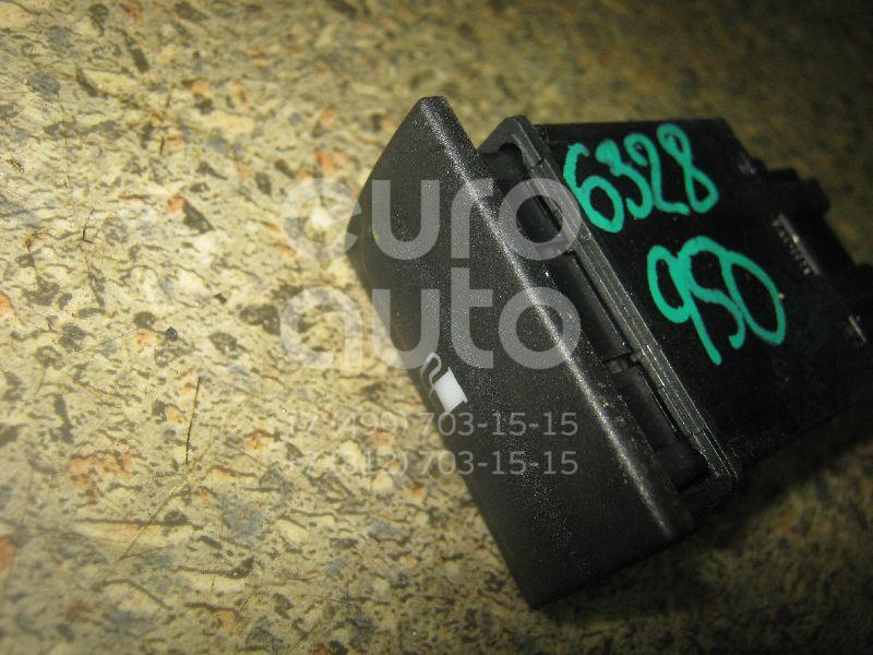 Кнопка открывания лючка бензобака для Skoda Octavia (A4 1U-) 2000-2011;Octavia 1997-2000;Octavia (A5 1Z-) 2004-2013 - Фото №1