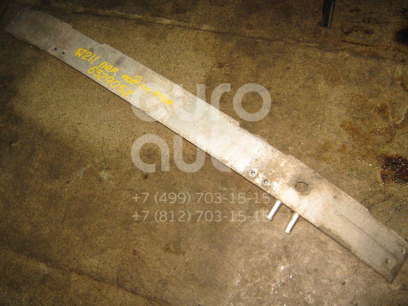 Усилитель переднего бампера для Mercedes Benz W211 E-Klasse 2002-2009 - Фото №1