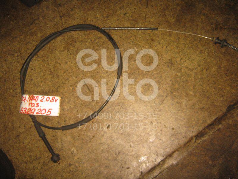 Трос газа для Skoda Octavia (A4 1U-) 2000-2011 - Фото №1