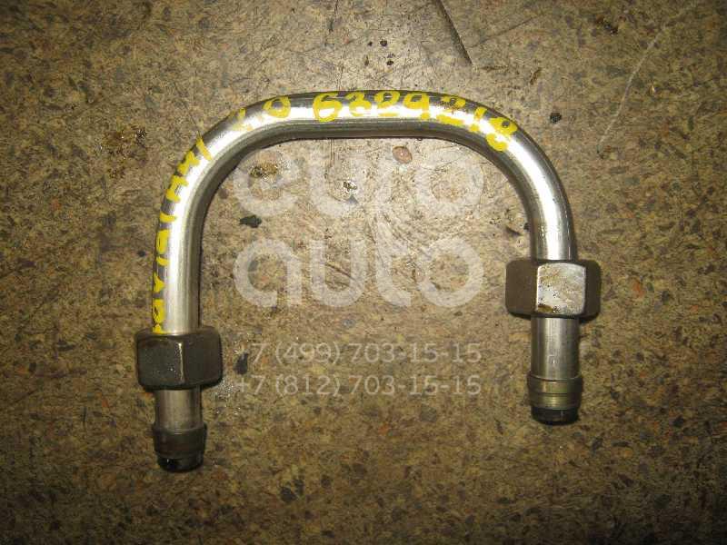 Трубка картерных газов для Skoda,VW Octavia (A4 1U-) 2000-2011;Octavia 1997-2000;Golf IV/Bora 1997-2005;New Beetle 1998-2010 - Фото №1