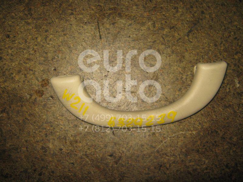Ручка внутренняя потолочная для Mercedes Benz W211 E-Klasse 2002-2009 - Фото №1