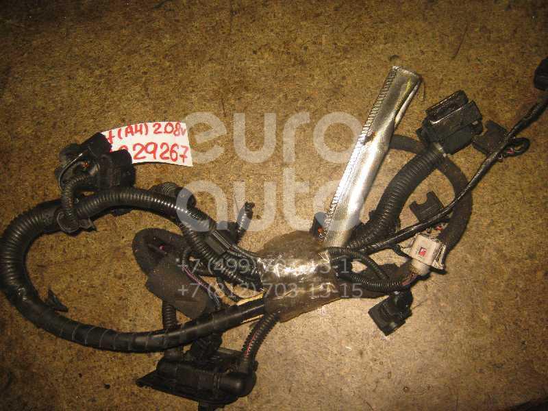 Проводка (коса) для Skoda Octavia (A4 1U-) 2000-2011 - Фото №1