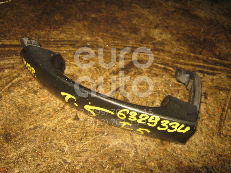Ручка двери наружная для VW Transporter T5 2003-2015 - Фото №1