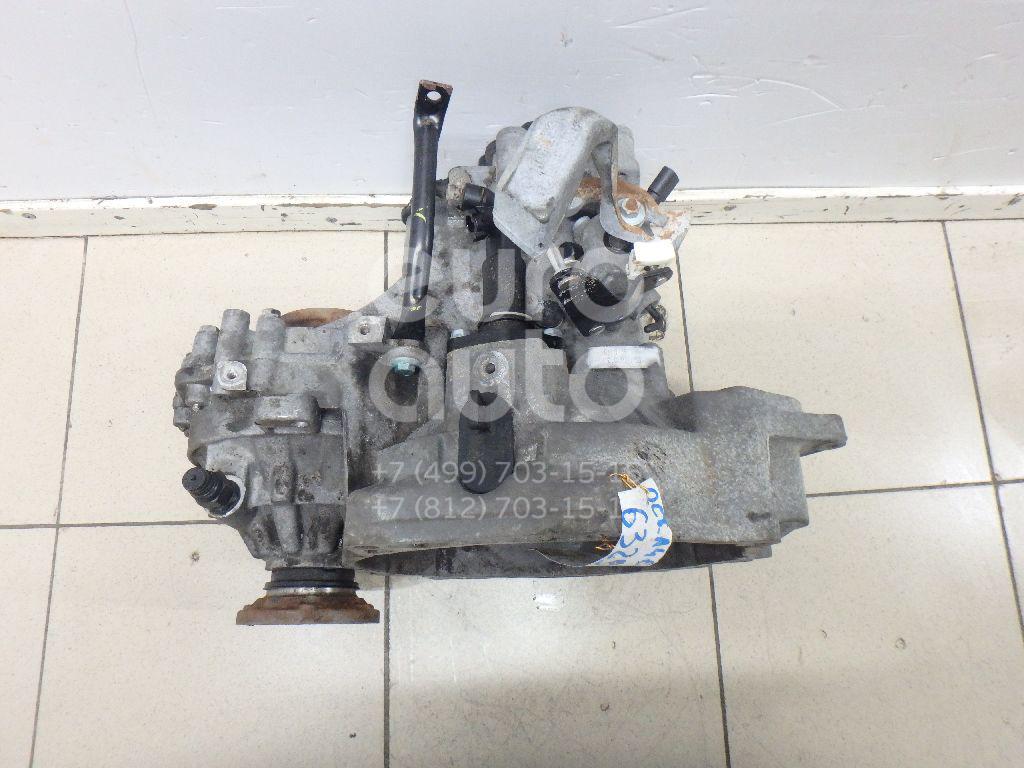МКПП (механическая коробка переключения передач) для Skoda,VW Octavia (A4 1U-) 2000-2011;Octavia 1997-2000;Golf IV/Bora 1997-2005 - Фото №1