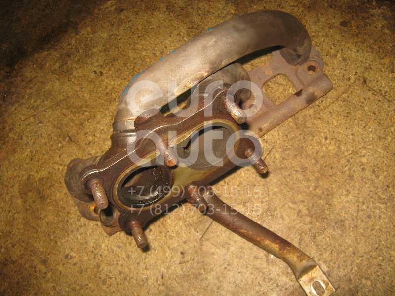 Коллектор выпускной для Skoda Octavia (A4 1U-) 2000-2011 - Фото №1