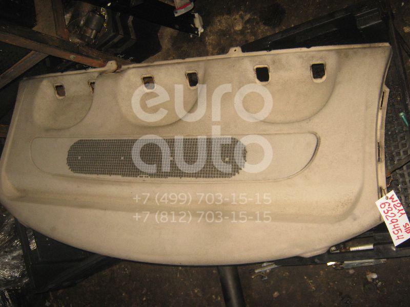Полка для Mercedes Benz W211 E-Klasse 2002-2009 - Фото №1
