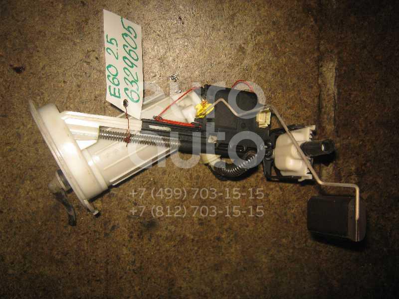 Насос топливный электрический для BMW 5-серия E60/E61 2003-2009 - Фото №1