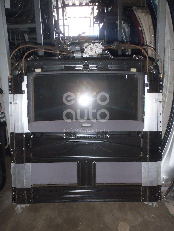 Люк в сборе электрический для Hyundai Elantra 2000-2006 - Фото №1