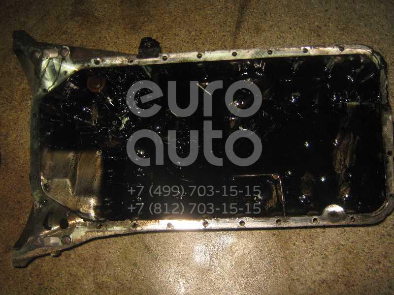 Поддон масляный двигателя для Mercedes Benz W211 E-Klasse 2002-2009 - Фото №1