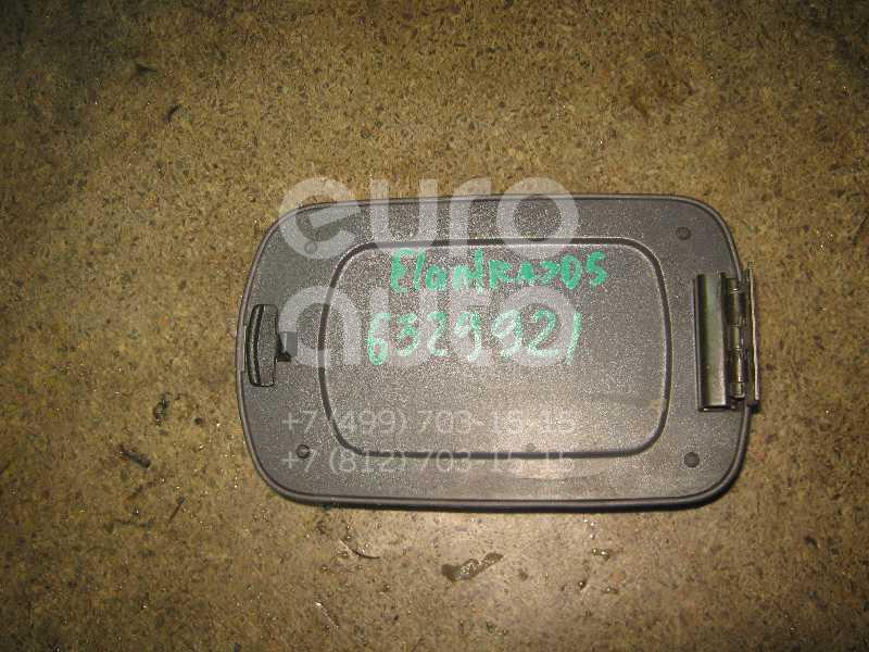 Подлокотник для Hyundai Elantra 2000-2005 - Фото №1