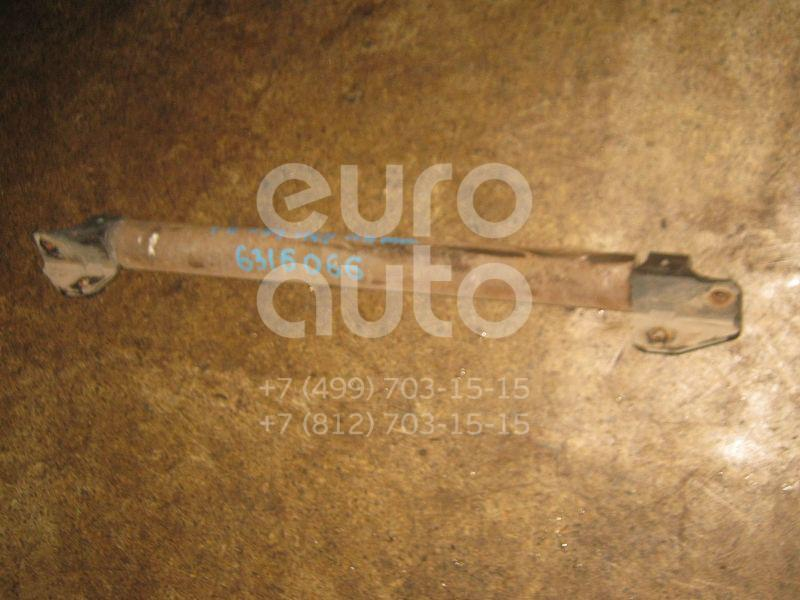 Усилитель переднего бампера для Nissan Primera P11E 1996-2002;Primera WP11E 1998-2001 - Фото №1