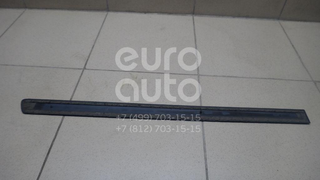 Молдинг задней левой двери для Audi,Seat A4 [B6] 2000-2004;A4 [B7] 2005-2007;Exeo 2009-2013 - Фото №1