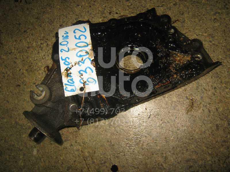 Насос масляный для Hyundai Elantra 2000-2005 - Фото №1
