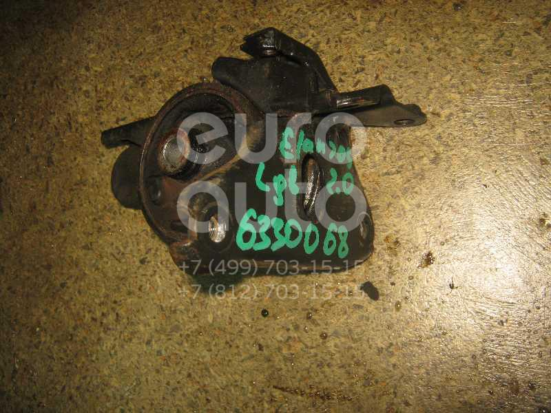 Опора двигателя левая для Hyundai Elantra 2000-2005 - Фото №1