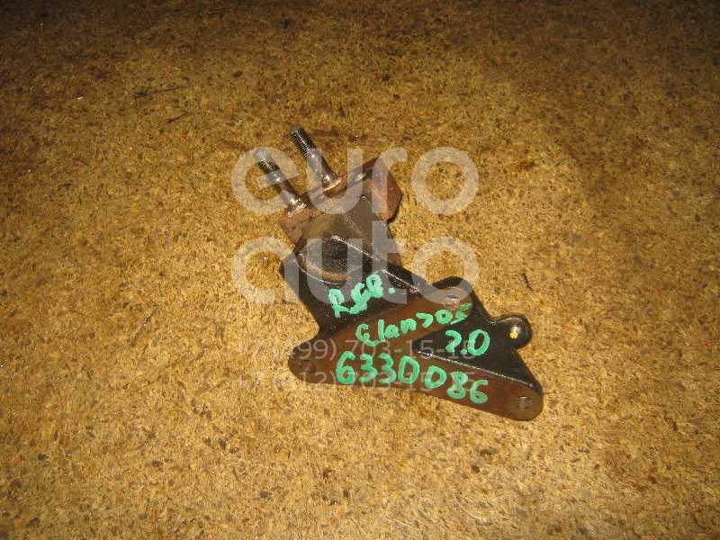 Кронштейн двигателя правый для Hyundai Elantra 2000-2005 - Фото №1