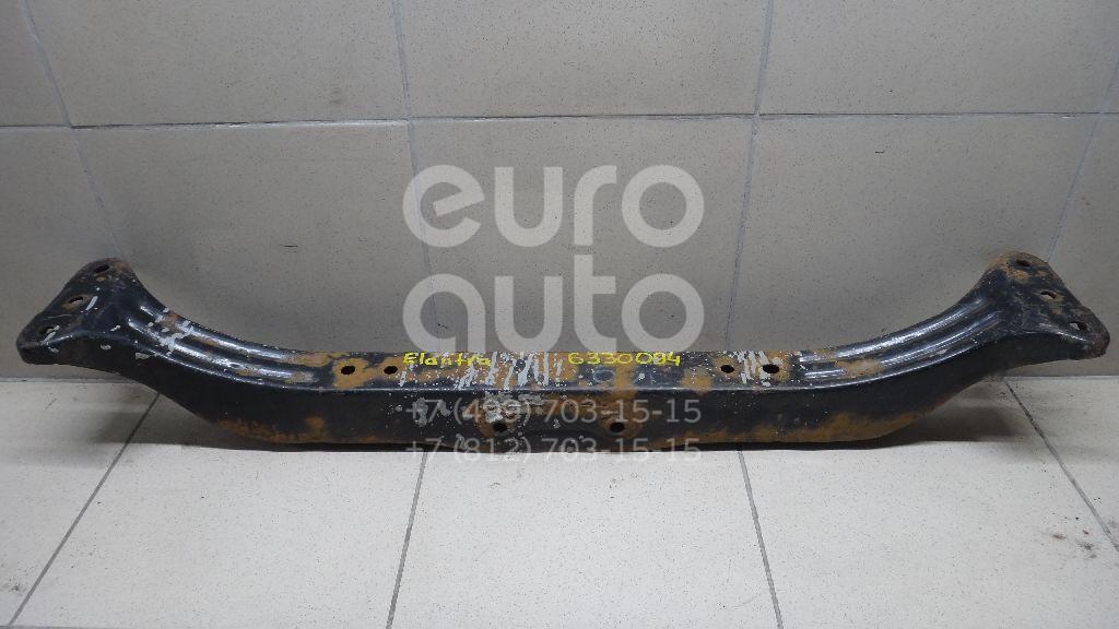 Балка задняя для Hyundai,Kia Elantra 2000-2005;Cerato 2004-2008 - Фото №1