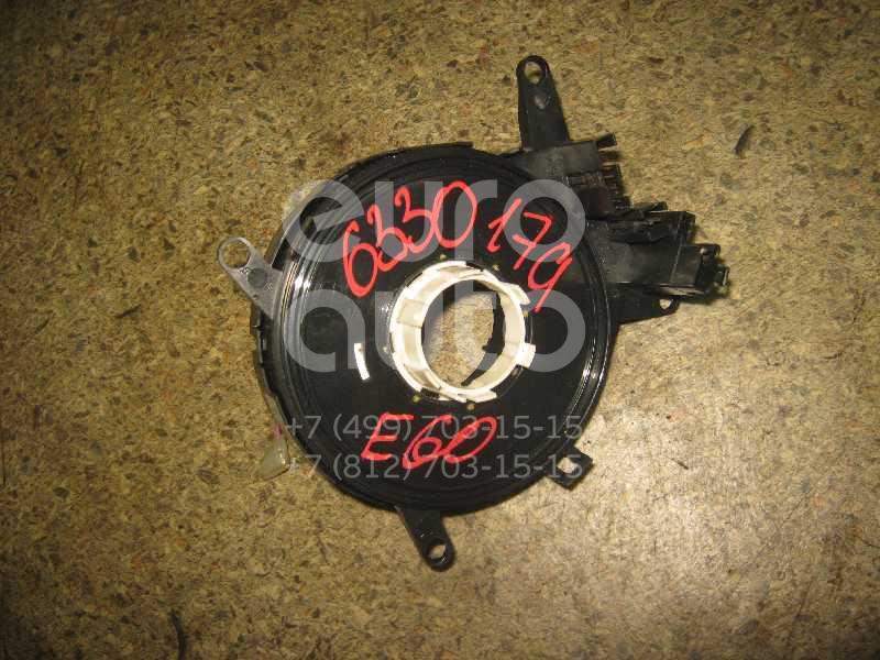 Механизм подрулевой для SRS (ленточный) для BMW 5-серия E60/E61 2003-2009;6-серия E63 2004-2009;6-серия E64 2004-2009 - Фото №1