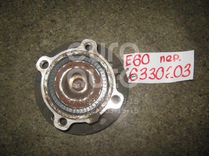 Ступица передняя для BMW 5-серия E60/E61 2003-2009;6-серия E63 2004-2009;6-серия E64 2004-2009 - Фото №1