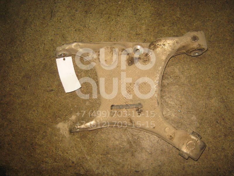 Рычаг задний нижний правый для BMW 5-серия E60/E61 2003-2009;6-серия E63 2004-2009;6-серия E64 2004-2009 - Фото №1